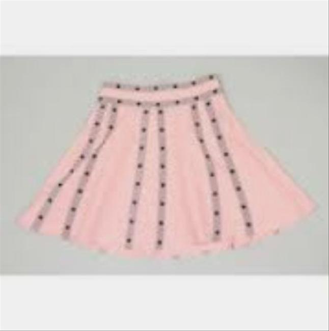 Zac Posen for Target Skirt Pink
