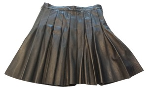 AllSaints Mini Skirt black