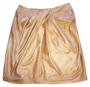 Royal Underground Skirt Camel
