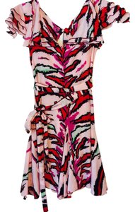 Zac Posen for Target short dress Print Summer Fun Holiday on Tradesy