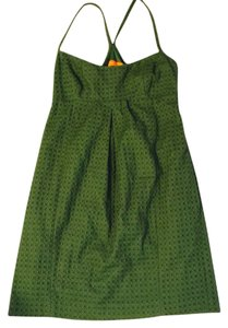 Cynthia Steffe short dress Green Day Fun on Tradesy