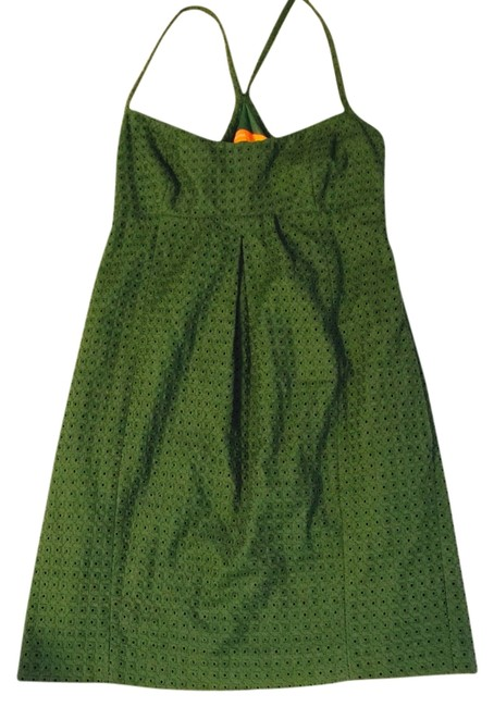 Preload https://item5.tradesy.com/images/cynthia-steffe-green-day-fun-mini-short-casual-dress-size-6-s-3010324-0-0.jpg?width=400&height=650