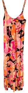Pink Maxi Dress by Buffalo David Bitton