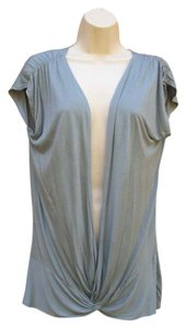 Realitee Clothing Top Gray