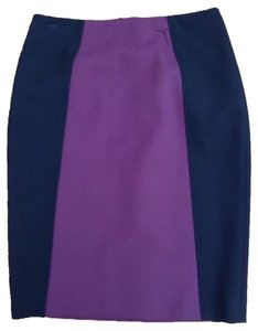 Halogen Skirt Purple Nectar