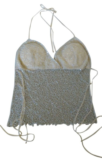 Preload https://item2.tradesy.com/images/other-studded-sparkle-top-naked-3011956-0-0.jpg?width=400&height=650