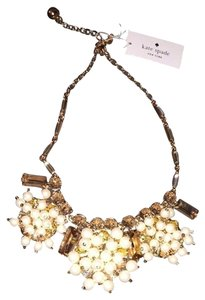 Preload https://item5.tradesy.com/images/kate-spade-rose-goldpearl-out-of-this-world-clink-clink-statement-necklace-3012589-0-0.jpg?width=440&height=440