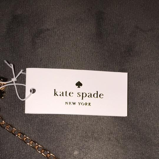 Kate Spade Out Of This World Kate Spade Clink Clink Statement Necklace