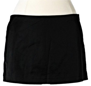 Marciano Mini Skirt Black
