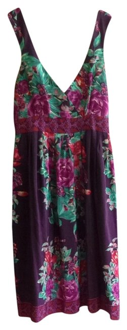 Preload https://item4.tradesy.com/images/tracy-reese-purple-floral-knee-length-short-casual-dress-size-6-s-3013093-0-0.jpg?width=400&height=650