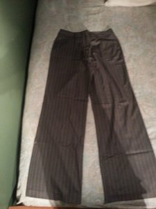 Bogari Relaxed Pants
