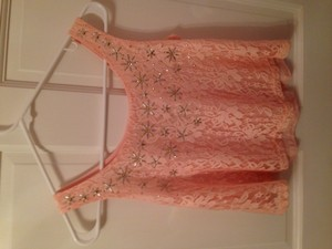 dELiA*s Top light pink