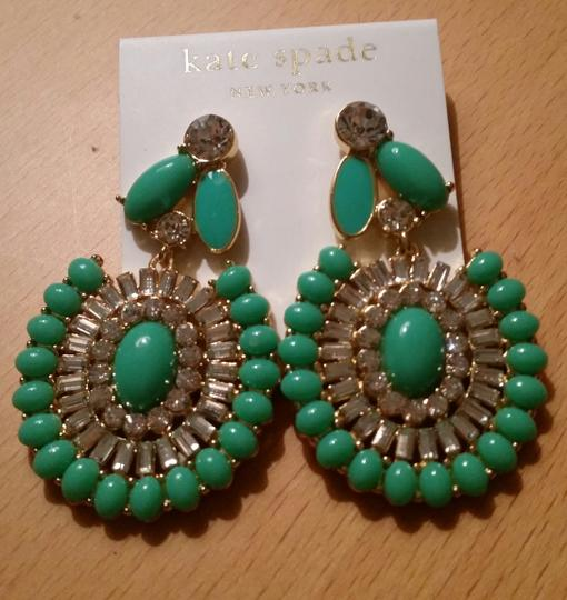 Kate Spade Kate Spade New York Chandelier Earrings