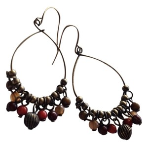 Other Beaded Dangle Earrings