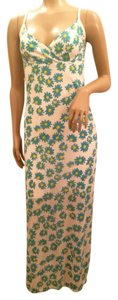 Multi Maxi Dress by Lela Rose