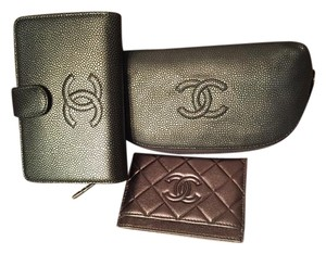 2243507fbe3b Chanel Card Holders & Card Cases - Up to 70% off at Tradesy (Page 5)