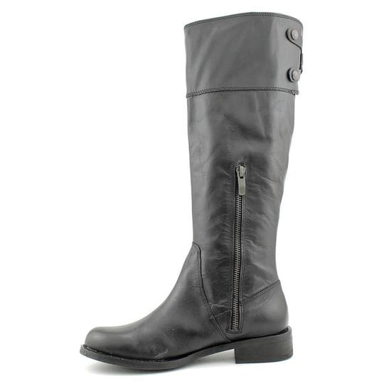 Other Fashion Knee-high Black Boots