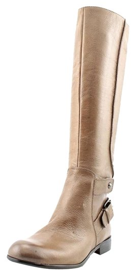 Other Knee-high No Box Grey Boots