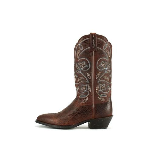 Other New/display Brown Oiled Rowdy Boots