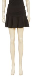 KDK Collection Mini Skirt Black