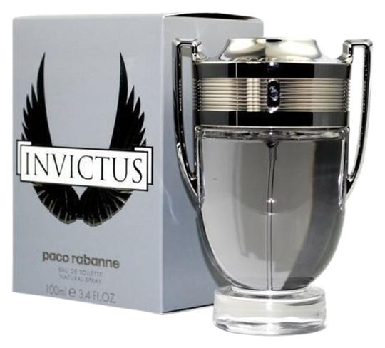 Other Invictus by Paco Rabanne 3.4 oz / 100 ml Cologne For Men EDT NIB Sealed