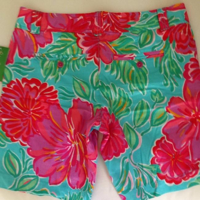 Lilly Pulitzer Shorts Shorley blue