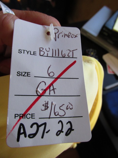 Sophia Tolli Dress