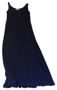 Navy Maxi Dress by Doo.Ri