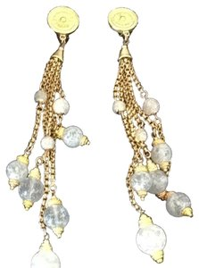 Ben-Amun Drop Earrings By Ben Amun