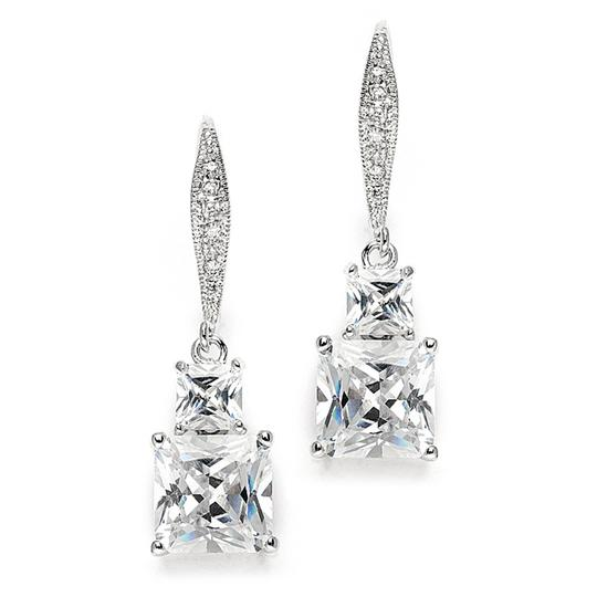 Preload https://item5.tradesy.com/images/mariell-silver-princess-cut-cz-vintage-or-bridesmaids-drop-3786e-earrings-3018814-0-0.jpg?width=440&height=440