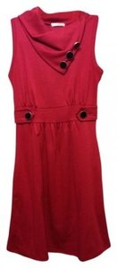 Modcloth short dress red on Tradesy - item med img