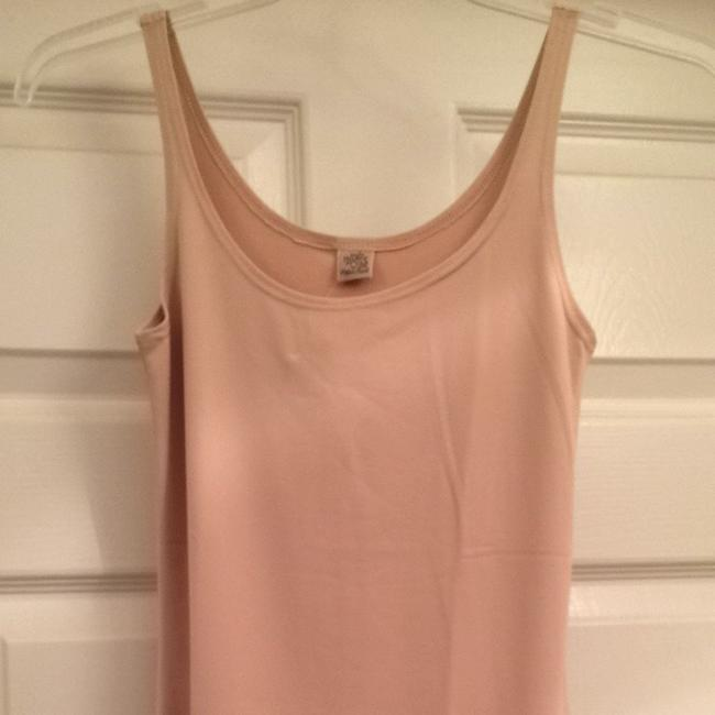 Only Hearts Usa Madeinusa Camisole Blush Beige Undergarment Clothes Clothing Skinny Strap Tank Top Nude