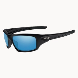 Oakley Oakley Valve Polished Black/Prizm Salt Water OO9236-19 Sunglasses