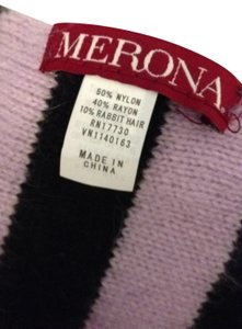 Merona Purple Scarf