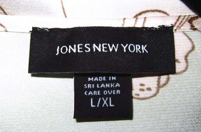 Jones New York Mint Green Jacket