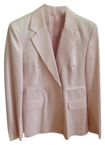 Whistles Light pink suit - size 8