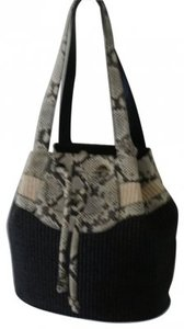 Brahmin Bucket Shoulder Bag