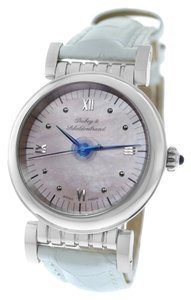 Dubey & Schaldenbrand New Dubey & Schaldenbrand Spiral Venus Mechanical Watch