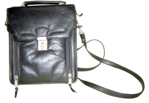 Not Rated Vintage Leather Shoulder Bag