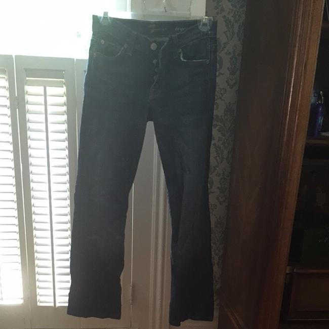 7 For All Mankind Boyfriend Preppy Pants