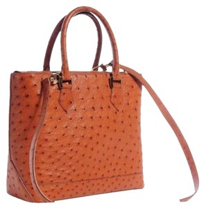 Louis Vuitton Two Way Exotic Neverfull Shoulder Bag