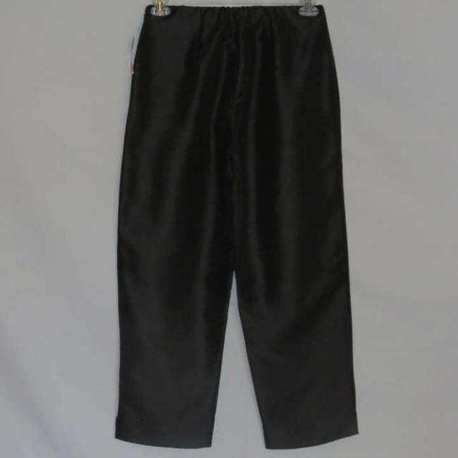 Bay Studio Capri/Cropped Pants Black