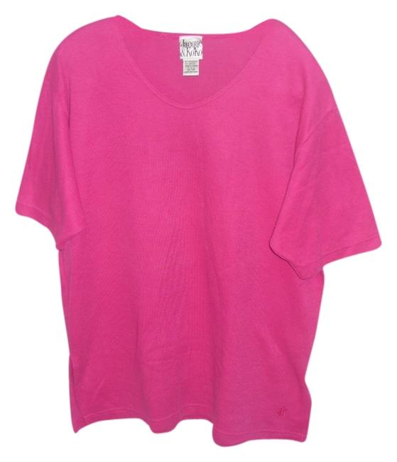 Preload https://item4.tradesy.com/images/pink-1416-tunic-size-14-l-3022198-0-0.jpg?width=400&height=650