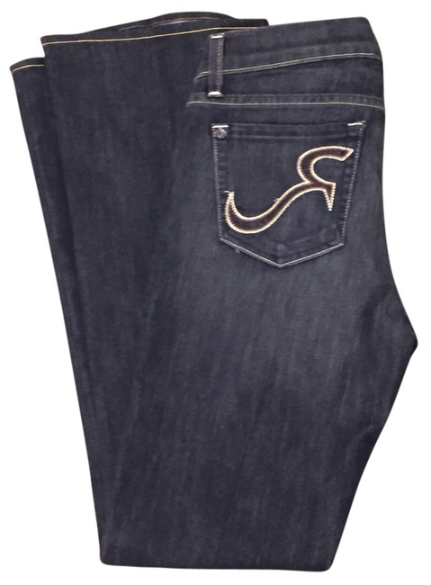 Preload https://item2.tradesy.com/images/rock-and-republic-medium-wash-boot-cut-jeans-size-28-4-s-3022531-0-0.jpg?width=400&height=650