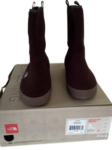The North Face Polar Brown Boots