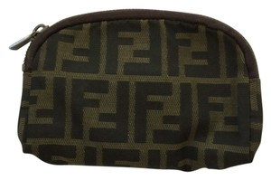 Fendi Authenic fendi Zucca coin Wallet