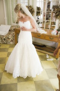 Romona Keveza L192 Wedding Dress