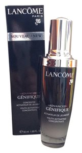 NIB Lancome Advanced Genifique 1.69 fl oz