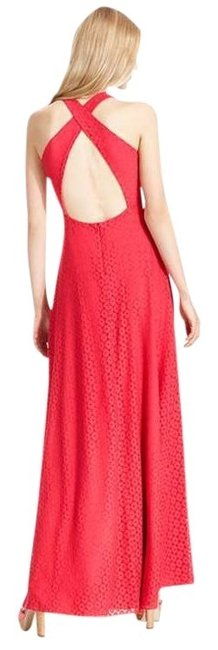 Preload https://img-static.tradesy.com/item/302507/isaac-mizrahi-contact-me-for-a-10-discount-effortless-glamour-lace-overlay-long-casual-maxi-dress-si-0-0-650-650.jpg