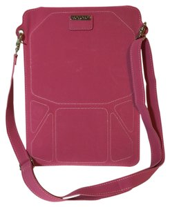 Bohobo Bohobo Ultrasuede IPAD Shoulder or Cross-Body Carry Case/Cover [ Roxanne Anjou Closet ]